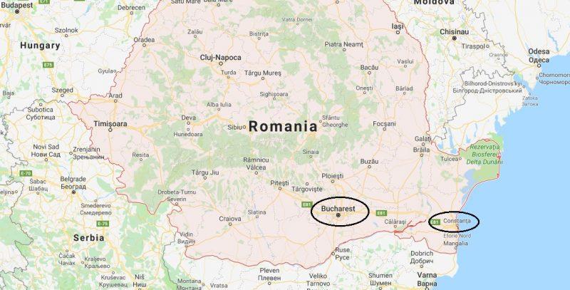 Лекари за лаймска болест в Румъния