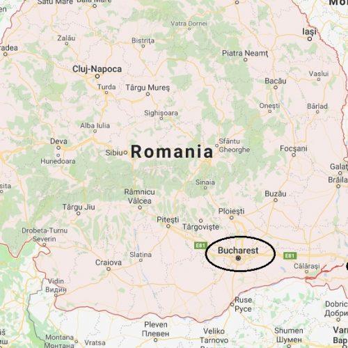 Лекари в Румъния, лекуващи лаймска болест и ко-инфекции