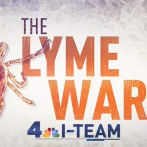 Войната с лаймска болест